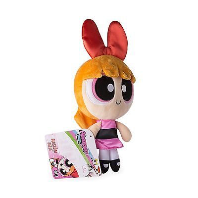 Powerpuff Girls - 8 Plush - Blossom New