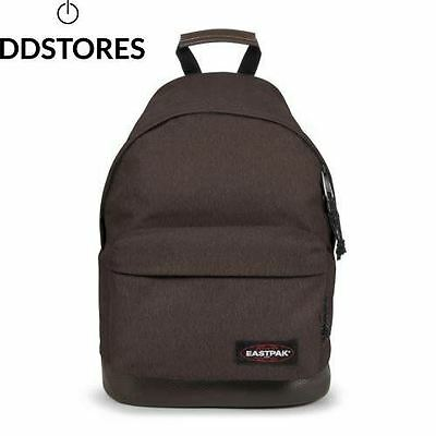 Eastpak Wyoming Sac à dos 24 L Crafty Brown Marron