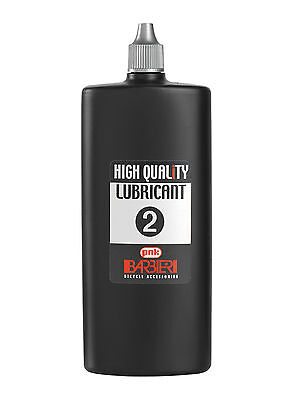 Bike/Bicycle lube, Chain specific lubricant 250 ml  Barbieri Pnk Made In Italy