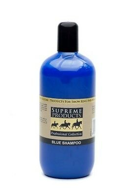 Supreme Products Professional Blue Shampoo - Shampoos & Conditioners