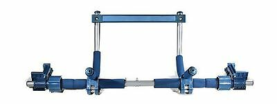 Pull Up Bar Core Unit by Gorilla Gym New