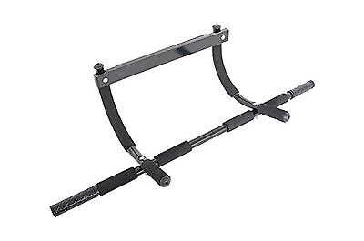 ProSource Multi-Grip Lite Chin-Up/ Pull-Up Bar New