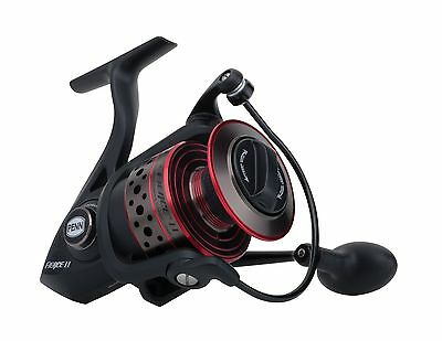 Penn FRCII2500 Fierce II Spinning Reel New