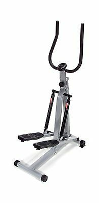 Stamina SpaceMate Folding Stepper New