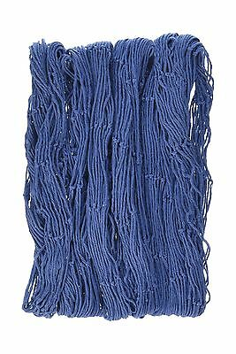 Beistle 50301-B Decorative Fish Netting 4 by 12-Feet Blue New