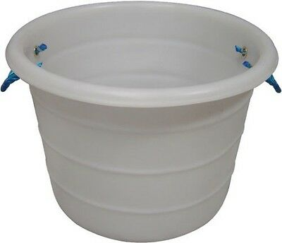 Stubbs Manure Basket Large S44 - Buckets & Tubs