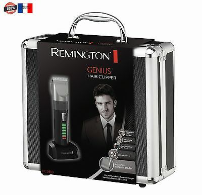 Remington - REM-HC5810 - Tondeuse Cheveux - Advanced Ceramic Sans Fil 3-40mm