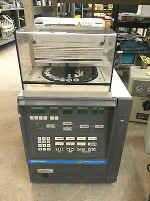 Beckman Instruments P/ACE 5010 UV Absorbance Detector