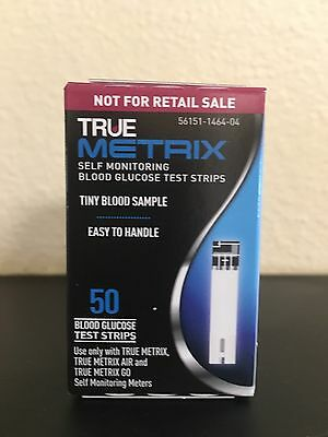 True Metrix Blood Glucose Test Strips 50Ct Reduced And Also Freaky Fast Shipping