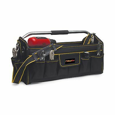 RoadPro RPTB20 Collapsible Tool Carrier/Bag New
