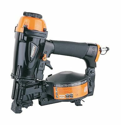 Freeman PCN45 Coil Roofing Nailer New
