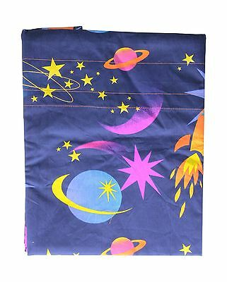 Room Magic RM16-SR Window Panels Set Star Rocket New