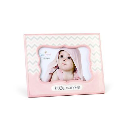 Nat and Jules NJ4700107 Pink Little Sweetie Frame New