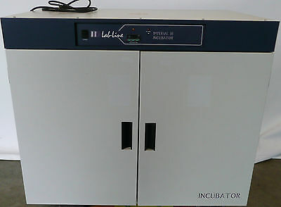 Lab-Line 310 Imperial III Incubator, Temperature: 65C, Warranty #39428