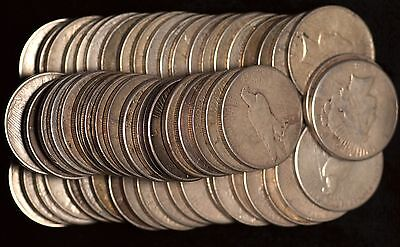 1922-1927 Peace Silver Dollar Lot - Random Year - VG or Better
