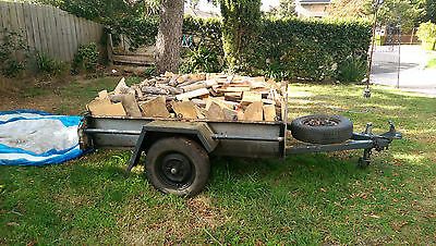 firewood -mixed timber -cut to around 30cm -suitable for kindling or fire rescue