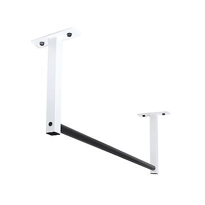 Ultimate Body Press Ceiling Mount Pull up Bar for 8-Feet Ceilings New