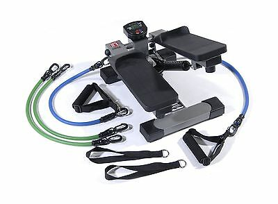 Stamina InStride Pro Electronic Stepper New
