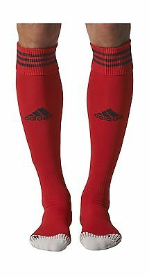adidas Men's Adisock 12 Soccer Socks 5-6.5 New