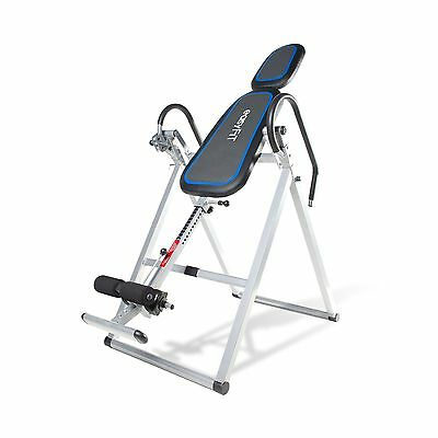 easyFiT Adjustable Inversion Therapy Table New