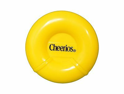 Cheerios Travel Snack Storage Container - Holds 1 Cup of Cheerios New