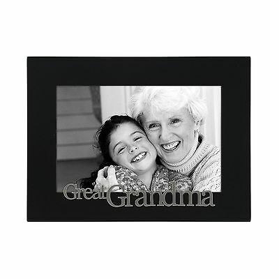 Malden 4326-46 4x6 -Inch Great Grandma Expressions Frame New