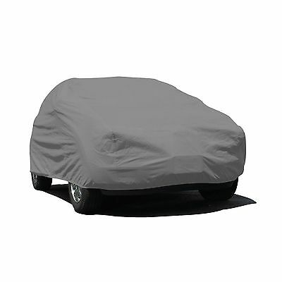Budge Lite SUV Cover Fits Small SUVs up to 162 inches UB-0 - (Polypropyle... New