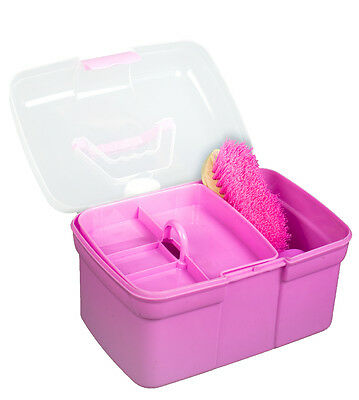 Horze Children'S Grooming Box - Horse grooming Boxes & Bags
