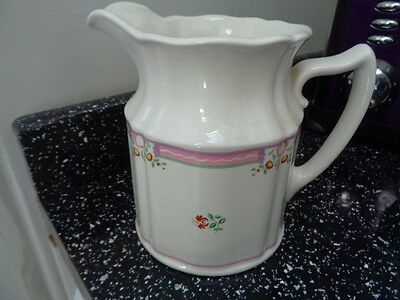 Laura Ashley Alice Large Jug