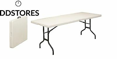 Kit Closet 5010015150 table pliante blanc 150 cm de large