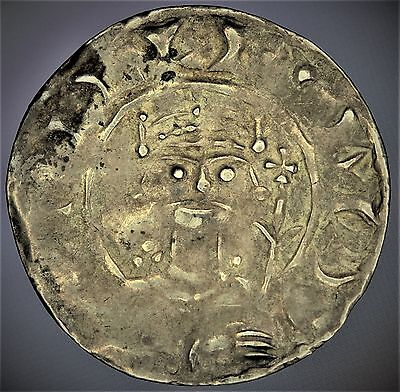 William I the Conqueror Paxs Type Penny