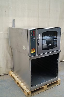 Mono BX oven (takes full size baker's trays 18'' x 30'')