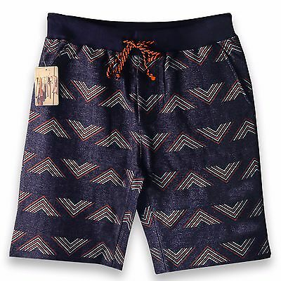 Mens SOLD OUT Koto Relaxed 100% Cotton Shorts with pockets by Urban Outfitters