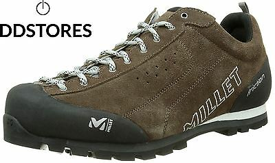 Millet Friction Chaussures Multisport Outdoor Homme Marron 45 1 3 EU