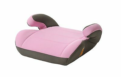 Cosco Top Side Booster Car Seat-Pink Pink New