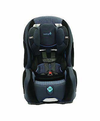 Safety 1st Complete Air LX 65 Convertible Car Seat-Seabreeze Seabreeze New