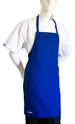 set of 10 KIDS TEENS-ADULT CHEF APRON  REAL FABRIC fits MOST ADULT HIGH QUALITY