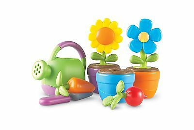 Learning Resources New Sprouts Grow It! Playset (9 Piece) New
