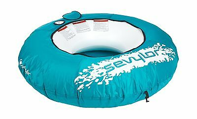 Sevylor Float Covered River Tube New