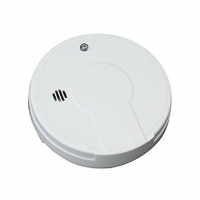 Kidde PE9 (P9050) Battery-Operated Photoelectric Sensor Smoke Alarm New