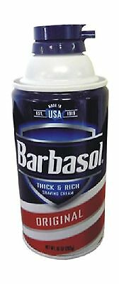 Southwest Specialty Products 30007C Barbasol Can Safe New
