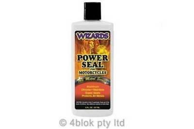 Wizards Power seal for motorcycles 237ml 22021