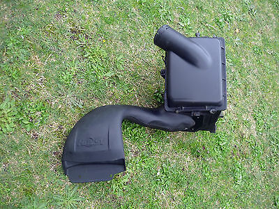 Holden Commodore Vt Vx Vy L67 Hsv Cold Air Intake