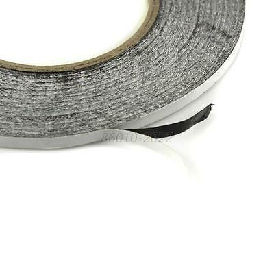 AU 1/2/3mm Double Sided Tape Adhesive Sticker Glue For Smart Phone Screen Repair