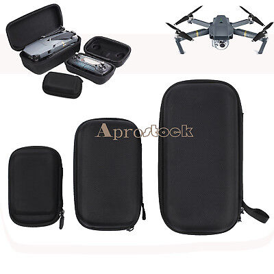 EVA Hard Carry Case Storage Bag Portable For DJI Mavic Pro Drone&Remote&Battery