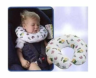 Safety1st Nap 'N Go Neck Support Multicolored New