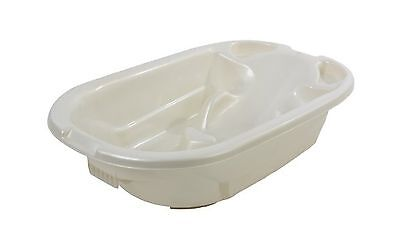 Dream On Me 2 Position Baby Bather Bath Tub White New