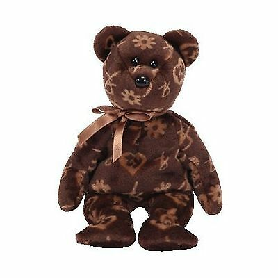 Ty Beanie Babies 40458 2006 Signature Bear [Toy] New