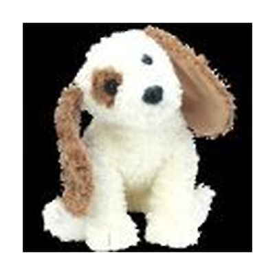 TY Classic Plush - BEASLEY the Dog New