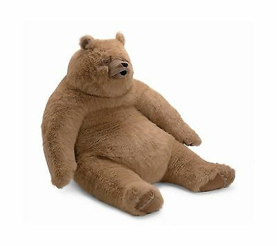Manhattan Toy Kodiak Bear 40 New